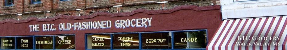 BTC Grocery