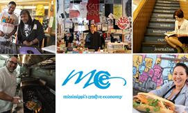 MS Creative Economy