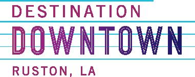 Sept. 12-14: Destination Downtown in Ruston, LA