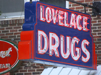 Lovelace Drugs