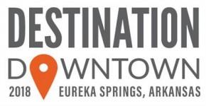 Sept. 9-12: Destination Downtown in Eureka Springs, AR